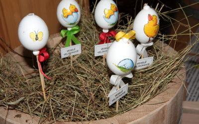 Erzgebirgischer Osterjahrmarkt 2019