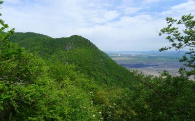 (Ne)tradiční výlety z Lesné v době Nouzového stavu a nejen v ní